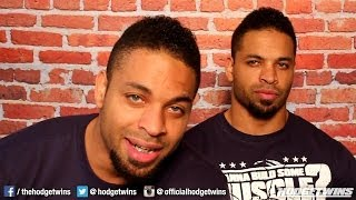 Intermittent Fasting and Late Night Eating Worries.... @hodgetwins