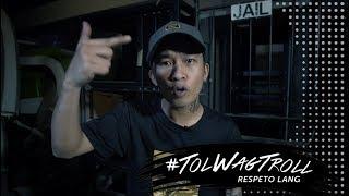 #TolWagTroll   J-King