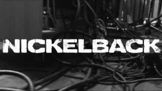 Nickelback - Feed The Machine - Coming 2.1.17