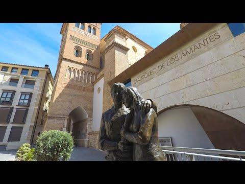 Teruel, una ciudad para enamorarse