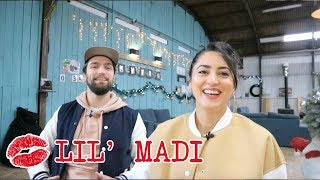 Madilia Vlog | #37 | Lil' Madi | UTOPIA (NL) 2018