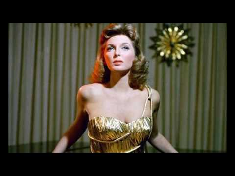 Julie London - Cry Me a River (Instrumental)
