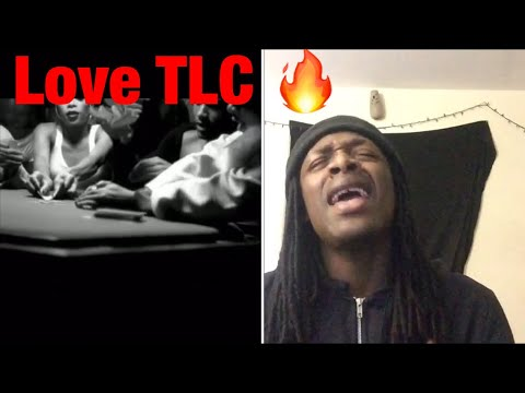 TLC Red Light Special REACTION