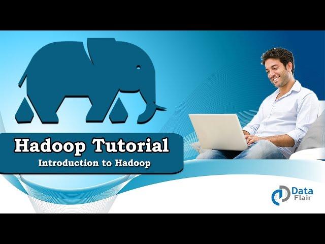 Hadoop Tutorial for Big Data Enthusiasts - The Optimal way of