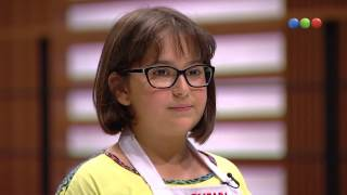 Especial MasterChef Junior (01-07-2015)
