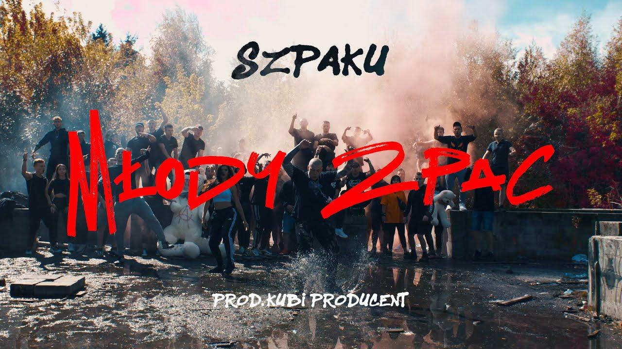 Download Szpaku - MŁODY 2PAC (prod. Kubi Producent)