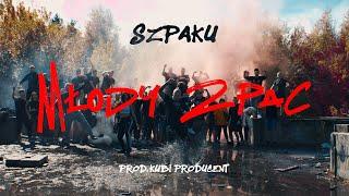 Szpaku - MŁODY 2PAC (prod. Kubi Producent)