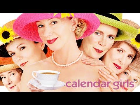 REVIEW: Calendar Girls (2003)   Amy McLean