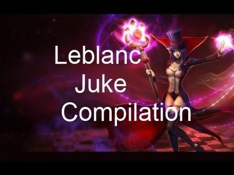 Leblanc Juke Montage