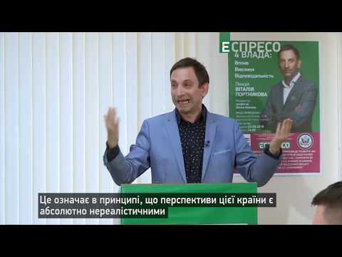 Віталій Портников про