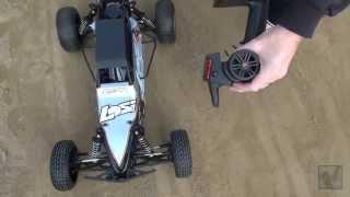 RC Offroad Spektrum AVC Testing~ Velocity RC Magazine
