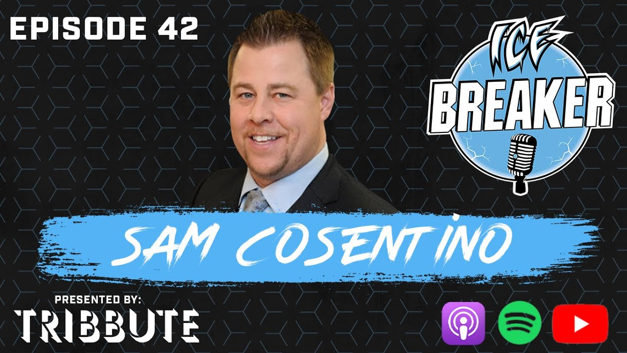 Episode 42 | Sam Cosentino
