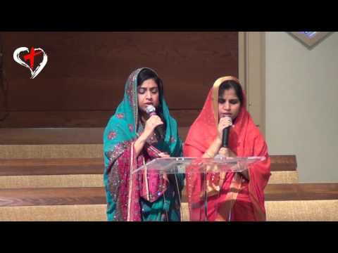 Noothana Samvatsaram - Habakkuk 3:2| Telugu Christian Song | Heavenly Grace Indian Church|