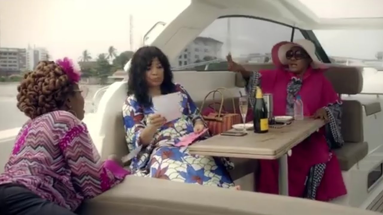 Download The Bling Lagosians (New Nollywood Movies HD 2021)
