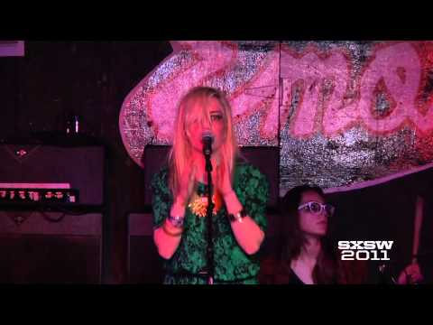 Austra - 'Beat and the Pulse': SXSW 2011 Music
