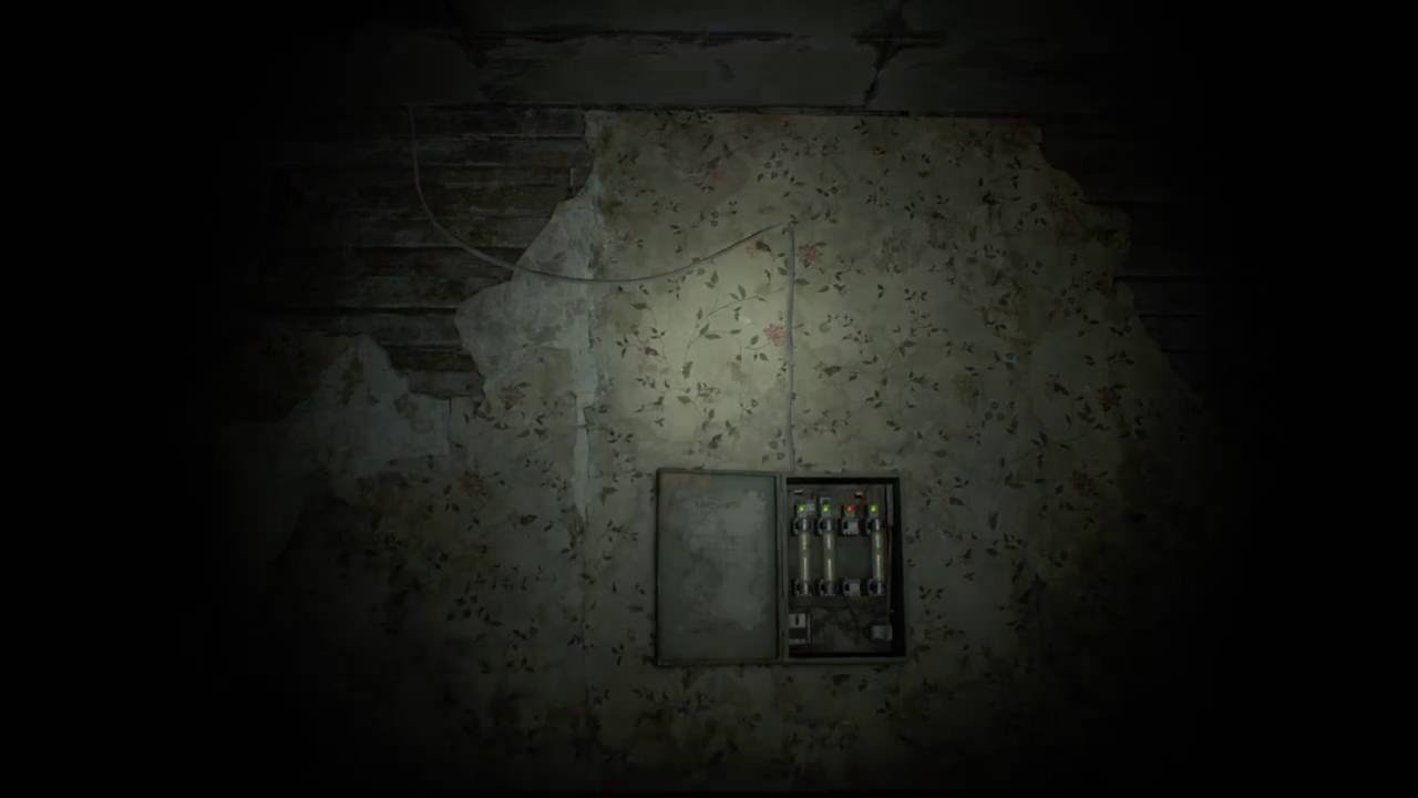 maxresdefault resident evil 7 teaser moving fuse box youtube moving a fuse box at eliteediting.co