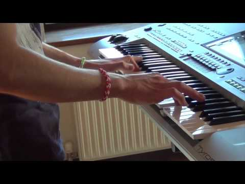 Jasper Forks  River Flows In You  Dreamy Trance Remix  Piano Keyboard Synth    SLADA