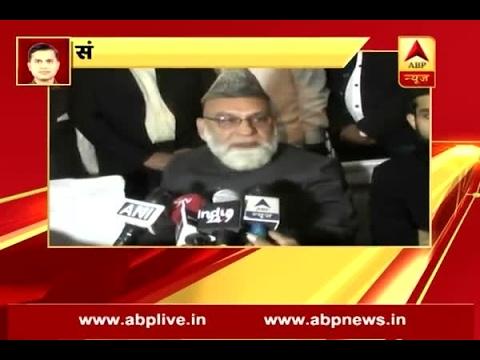 UP Polls: Jama Masjid's Shahi Imam Syed Ahmed Bukhari to support BSP