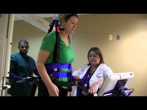Rehabilitation After Stroke  Functional Electrical Stimulation FES Facilitates Walking