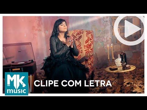Lavar Teus Pés - Fernanda Brum  - CLIPE COM LETRA (VideoLETRA® oficial MK Music)