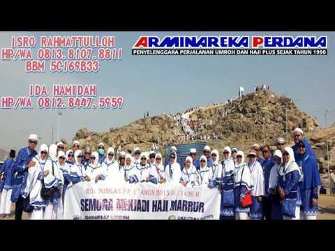 MANASIK UMROH BY MALIKA 25.01.2020 PART 1.