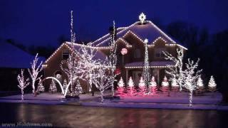 Mister Sandman - Pomplamoose - Holdman Christmas