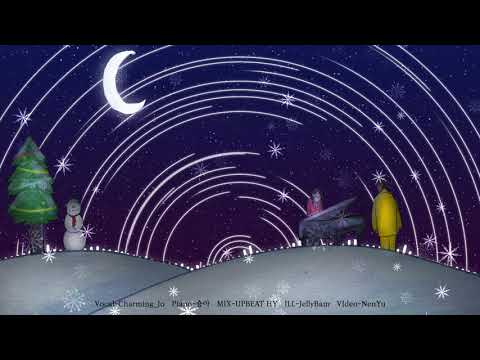 CharmingJo♬ Sia - Snowman Cover Piano by 숑아