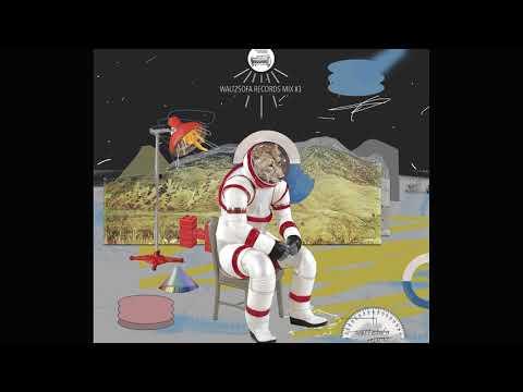 JIDA(지다)  - Moonglow (Feat: Kate Kim)   [Official Audio]