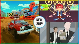 10 Best IOS Games Of February 2019