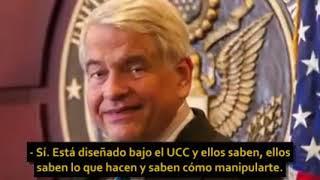 Bibi Bacchus  VICTIMA Y TESTIMONIO DEL GRAN FRAUDE DEL HOMBRE DE PAJA Y EXPERTA EN UCC