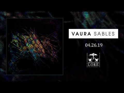 VAURA - The Lightless Ones (official audio)