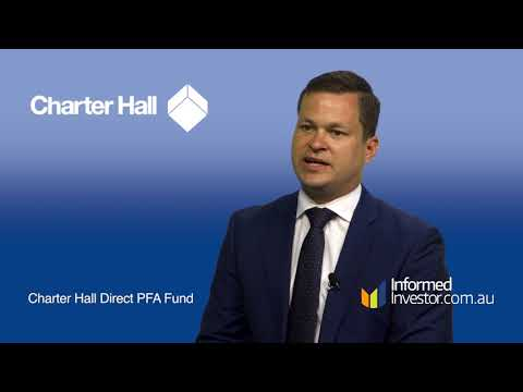 Charter Hall Direct PFA Fund