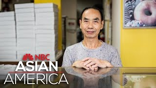 Customers Buy Donuts To Help Owner Spend Time With His Wife | NBC Asian America