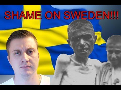 Swedish gov DENIES Armenian Genocide