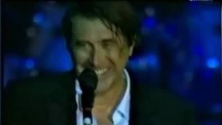 BRYAN FERRY Tokyo Joe - Live in Concert 2002