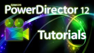 PowerDirector12