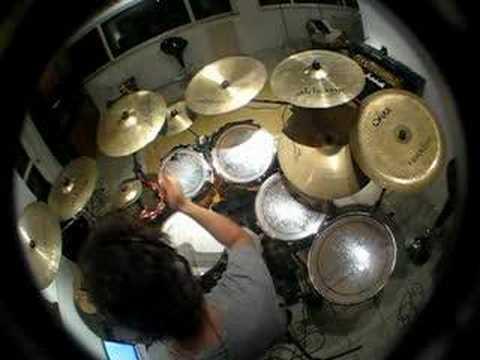Malt - Deprem Drum Session