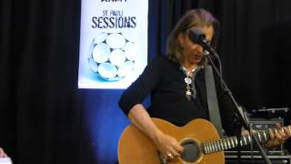 New Model Army - Knievel - live acoustic session St. Pauli Sessions Hamburg 2013-09-28