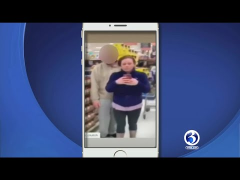 VIDEO: Police release 911 calls of Hamden Schools employee using n-word at store