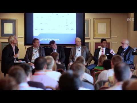 ETS@chicago Panel: Grid of the Future