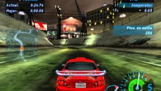 Need For Speed Underground - Episodio 28 Fin