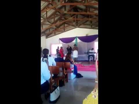House of Praise Ungenzela Konke