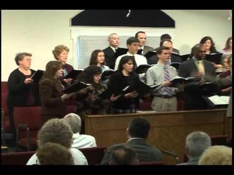 A Glorious Church - Lighthouse Baptist Church Choir