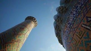 Mice Uzbekistan - Туры в Узбекистан