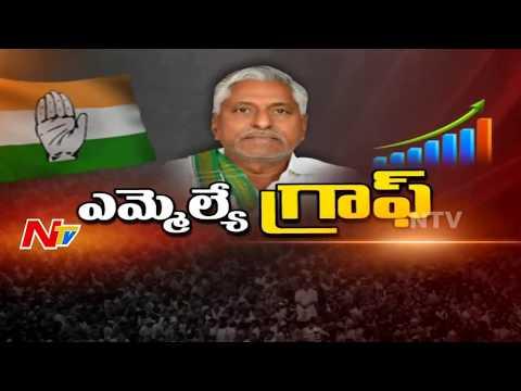 Jagtial MLA Jeevan Reddy || Special Ground report || MLA Graph || NTV