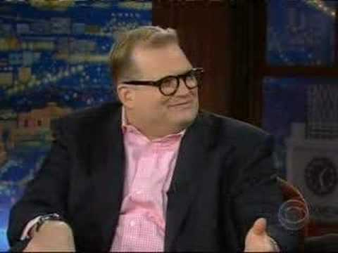 Drew Carey talks Seattle MLS on Late Late Show with Craig