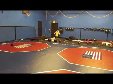 American Grit MMA Canton MA