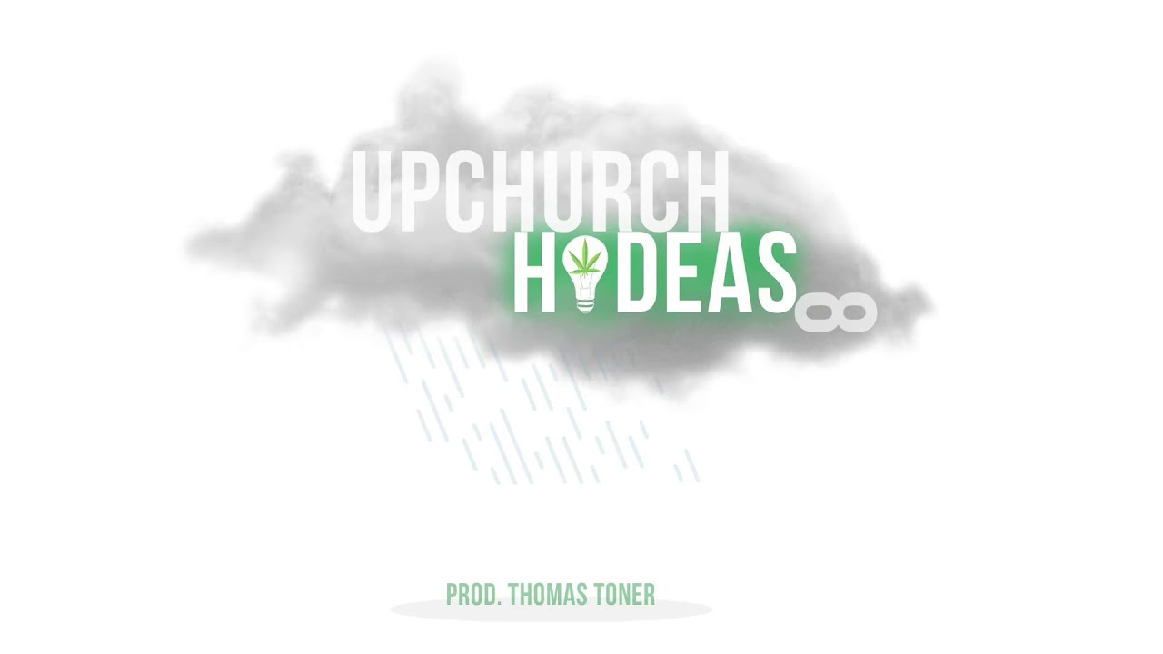 "Upchurch ""Hi-Deas 8"" (OFFICIAL AUDIO)"