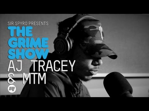 Grime Show: AJ Tracey, Big Zuu, PK, Lyrical Strally, Saint P, ETS & Dee 7 (MTM)