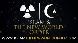 Islam and NWO Event Promo, AMSA Canada